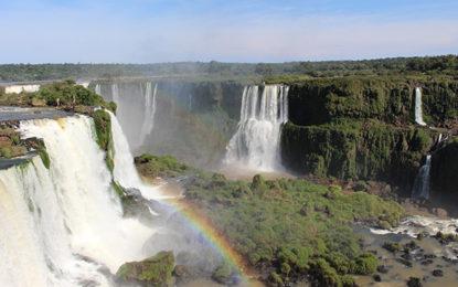 Festival de Turismo das Cataratas supera recordes