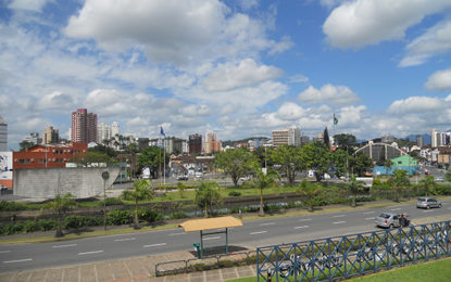 Joinville, destino de variados encantos