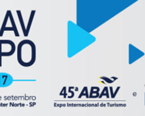 Definidos palestrantes do congresso da Abav