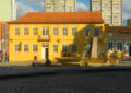 Instituto Municipal de Turismo em novo endereço