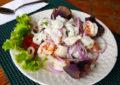 Peru Melhor Destino Gastronômico, Serra Verde Express e muito mais…