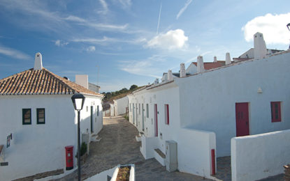 Em Portugal, tradição no bem receber