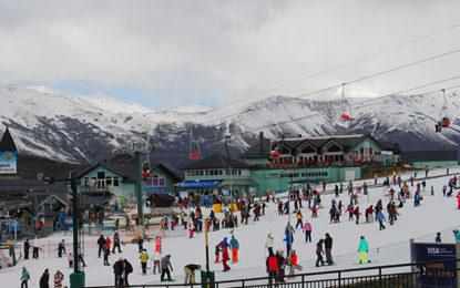Bariloche, destino preferencial na temporada de neve