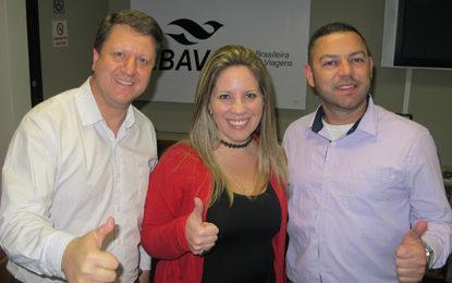 Criado, no Paraná, o grupo Abav Jovem