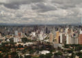 Torre panorâmica bate recorde de visitantes
