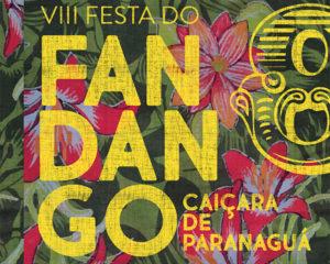 Fandango tem festa em Paranaguá