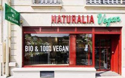 Endereços veganos despontam em Paris
