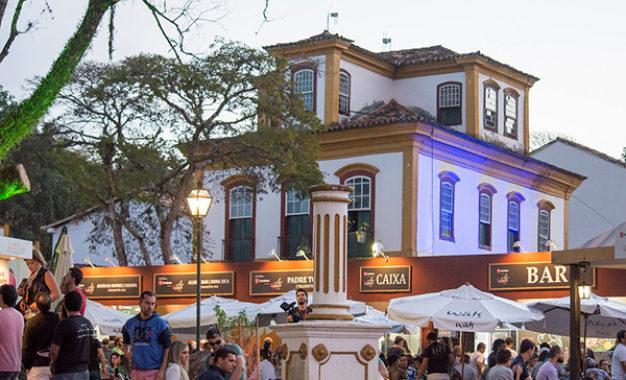 Festival de Tiradentes comemora 20 anos
