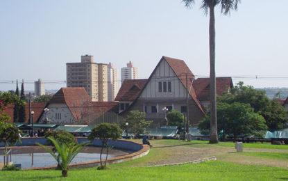 Inventum 2017 e museu de Carambeí