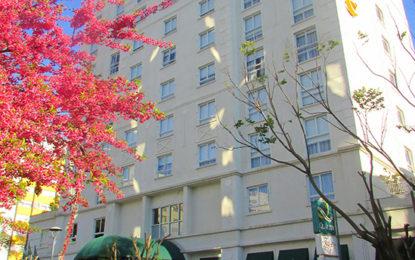 Três hotéis para sua viagem ao sul do Brasil