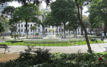 Semana literária em Curitiba e rap em Maringá