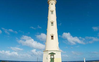Aruba restaura monumentos para receber turistas