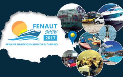 Em novembro, Fenaut Show acontecerá em Paranaguá
