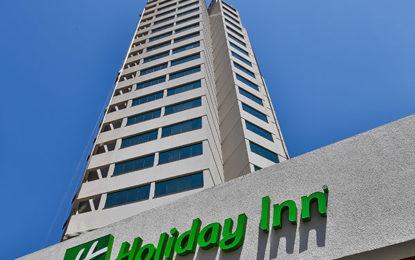 Goiânia ganha unidade da Rede Holiday Inn