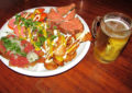 Bar do Alemão, no roteiro da boa mesa