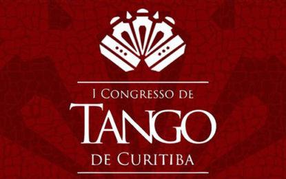 O tango vai dominar a capital paranaense