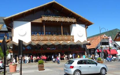 Festuris Gramado encerra a agenda do ano do turismo