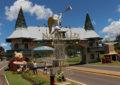 Gramado e Costa do Sauípe em Panorama do Turismo