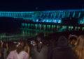 Atrativo de Foz do Iguaçu tem iluminação temática