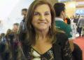 Marta Rossi terá medalha de mérito comunitário