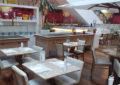 Mediterrâneo, no Crystal, abre espaços para eventos