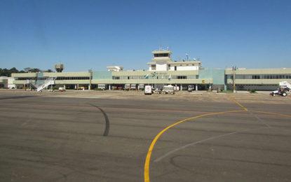 Aeroporto de Foz do Iguaçu terá melhorias