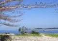 No Paraná, litoral pequeno mas arrebatador