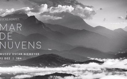 No MON, livro sobre paisagens da Serra do Mar