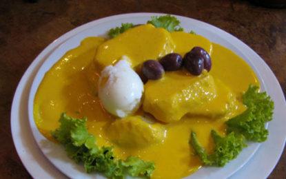 Agrocultura, Canela no Natal e gastronomia do Peru