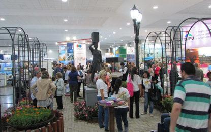 Expositores garantem espaço no Salão Paranaense de Turismo