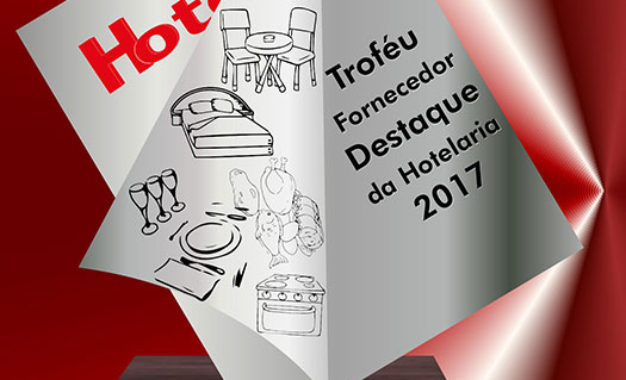 Troféu Fornecedor da Hotelaria tem votação até janeiro