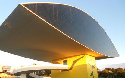 Arte e cultura nas férias em Curitiba