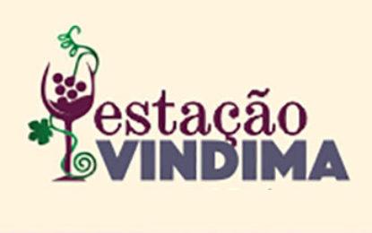 Colheita da uva merece campanha promocional especial