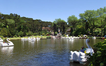 Fórum em Gramado discutirá o turismo