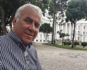 Manifesto pela Paraná Turismo