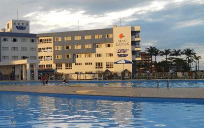 No Paraná, seu resort à beira-mar!