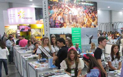 Salão Paranaense de Turismo mudou para abril