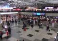 Aeroporto Afonso Pena em evidência