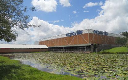 Nova legislação municipal beneficia Expoville