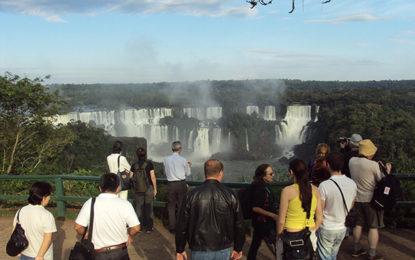 Turismo motiva viagem de parlamentar a Foz do Iguaçu