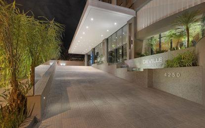 Hotel Deville em destaque no TripAdvisor