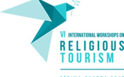 Turismo religioso terá encontro internacional