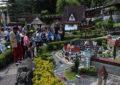Mini Mundo, atração na cidade gaúcha de Gramado