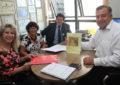 Deputado apoia turismo ambiental no litoral do PR
