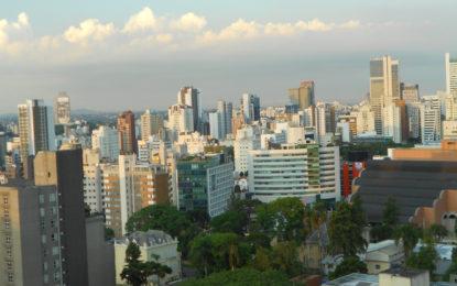 Teatro de comédia e história de Londrina