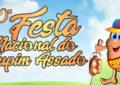 Festa do cupim e Curitiba literária