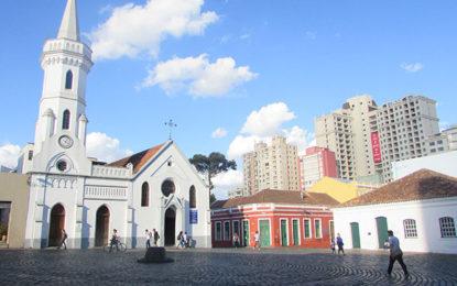 No Paraná, 2018 é ano do turismo religioso