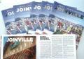 Joinville ganha publicação para promoção turística