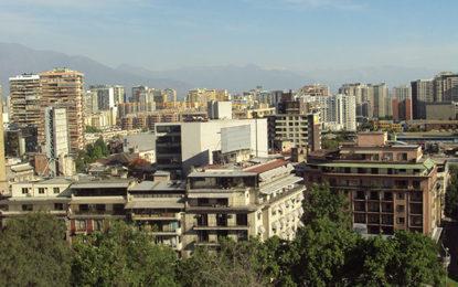 BRT oferece três pacotes para o Chile