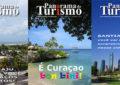 Revista Panorama do Turismo no ano 13